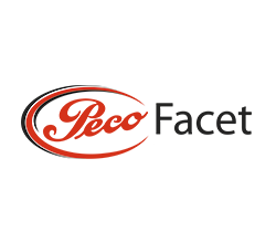Peco Facet Logo
